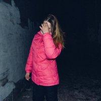 молчание. :: Света Кондрашова