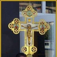 Каждый несёт свой крест... :: Андрей Заломленков