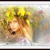 Напиши мне письмо про любовь и разлуку ... :: vitalsi Зайцев