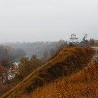Осень на орловщине :: Jany Starostina