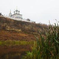 Петропавловская церковь в Мценске :: Jany Starostina