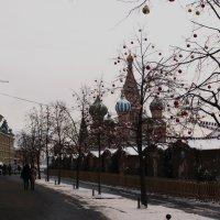Moscow :: Оля Фролова