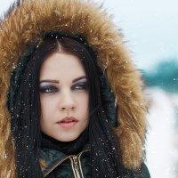 Алёна :: Julia VasilёK