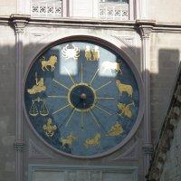 Астрономические часы в Мессине :: Natalia Harries