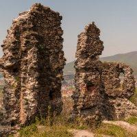 Руины замка_3 :: Владимир Л