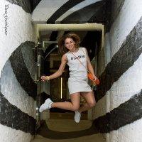 Gravity. :: Андрей Липатов