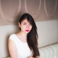 Студийный портрет :: Анна Палкина