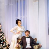 Мария и Михаил :: Елена Денисова