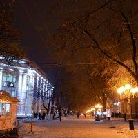 Полтава вечірня :: Ирина Жовтяк