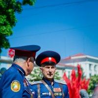 9 Мая Луганск 2013 :: Дмитрий Чурсин
