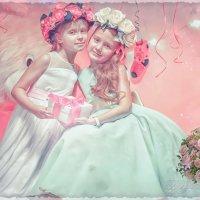 Принцессы :: Anastasiya Ageeva