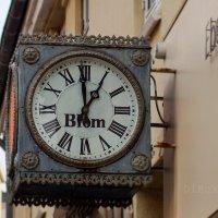 Королевские часы :: DiBuxxx .