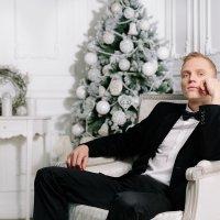 Happy new year :: Vlad Vladimirovich