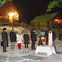 Водосвятный молебен в Суздале -27 :: Олег Романенко