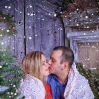 Яна и Арам.. :: Юлия Романенко