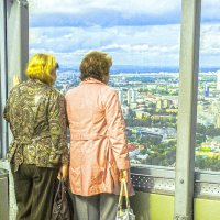 Екатеринбург :: Хафиз Сабиров
