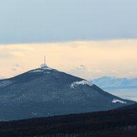 Гора Машук :: Светлана Попова