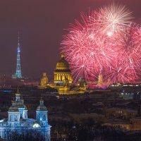День снятия блокады Ленинграда :: Игорь Маснык