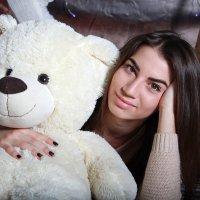Детство всегда рядом! :: Татьяна Гузева