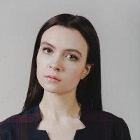 Бьюти :: Ксения Тунякина