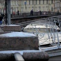 Мучной и Каменный :: sv.kaschuk