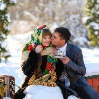 Зима :: Александр Бортников