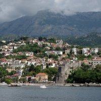 Черногория.Бока-Которский залив. :: Андрей Криштопенко