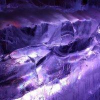 Космос в ледянке :: Ирина Томина
