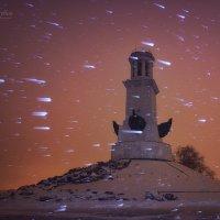 Пробуждение :: Антон Сологубов