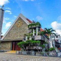 Католическая школа в Нячанге. Вьетнам. :: Rafael