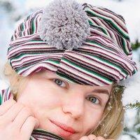 из альбома: Снежное-нежное)) :: Татьяна