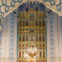 Иконостас Воскресенского собора :: Руслан Гончар