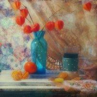 Дольки лимонные, апельсиновые, мандириновые... :: Aioneza (Алена) Московская