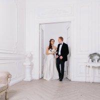 Вхождение в семейную жизнь :: Vlad Vladimirovich