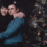 Новый год)) :: Софья Пирожкова