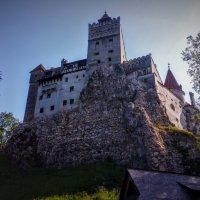 Замок Графа Дракула. Трансильвания. Румыния :: Vadim Zharkov