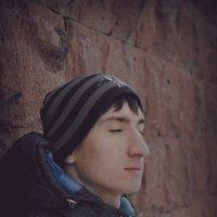 Внезапная медитация :: Aslong Tokmakov