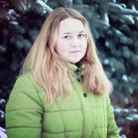 Александра :: Владлена Жук