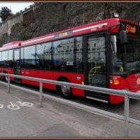 Автобус :: Вера