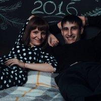 Новогоднее настроение)) :: Софья Пирожкова