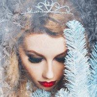 Ice princess :: Ruslan Bolgov