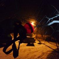 Мокрый снег 2 :: Юрий Бондер