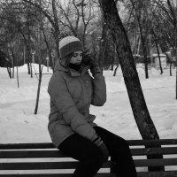 Одиночество сволочь :: Света Кондрашова