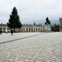 Площадь Станислава, Нанси, Франция :: Olga Merlinge
