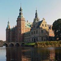 Frederiksborg Slot#2 :: Mikhail