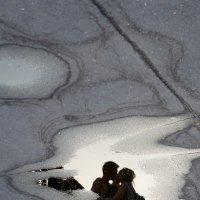 Поцелуй :: Татьяна Белогубцева
