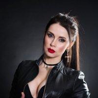 ROCK GIRL :: LEVAN TAVADZE