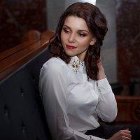 Анастасия-Элизабет... :: Julia VasilёK