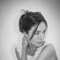 actress :: Дарья Тищенко