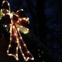 Новый год :: Анатолий Бушуев